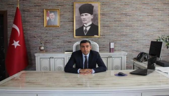 HDP'li Karayazı Belediyesi'ne kayyım atandı