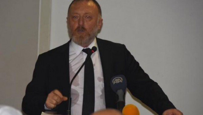 HDP'li Temelli: Bu bloklaşmış, katılaşmış, kamplaşmış siyaseti yıkmamız gerekiyordu