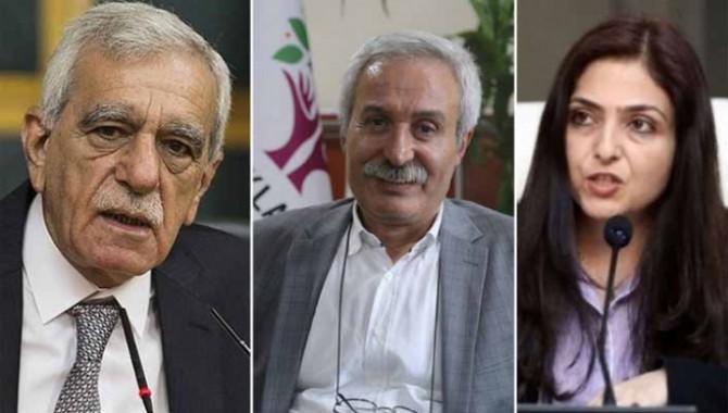 """""""HDP'nin çekilmesi kimin işine yarar?"""""""