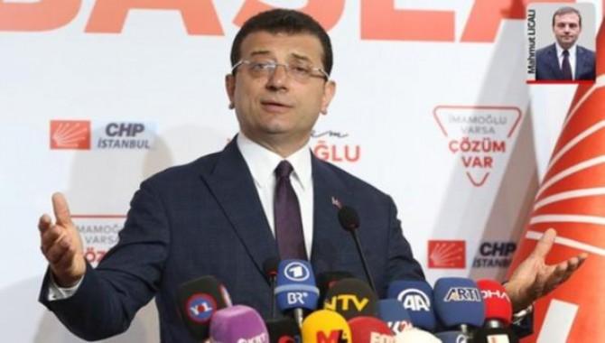 CHP noktayı koydu: İstanbul'u kazandık