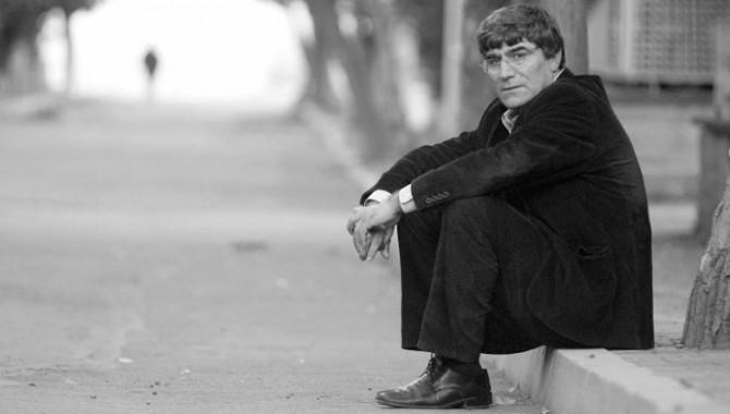 Hrant Dink vurulduğu yerde, vurulduğu saatte anılacak