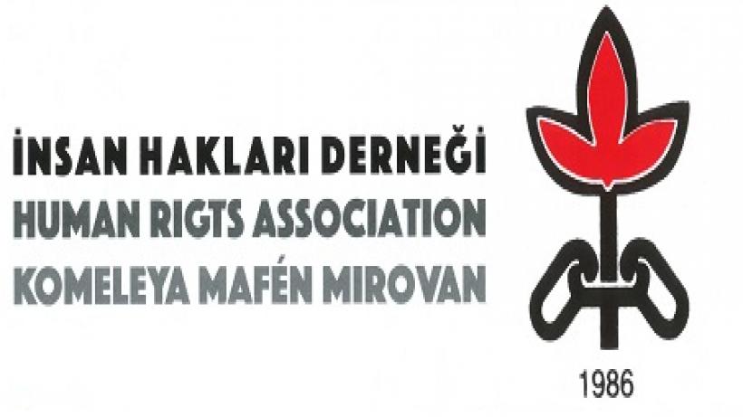 İHD: HDP'ye yönelik operasyonunda gözaltına alınanlar serbest bırakılsın!