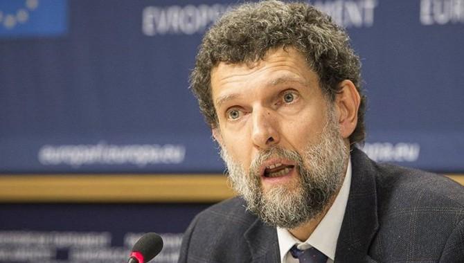İHD: Kavala'ya özgürlüğünün iadesine karar verilmesini istiyoruz