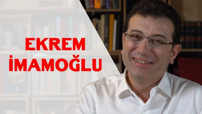 İmamoğlu: İstanbul'da tarımsal üretimi arttıracağız