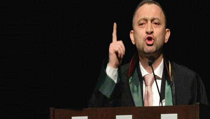 İstanbul Baro yönetiminden Özyönetim önerisine suçlama