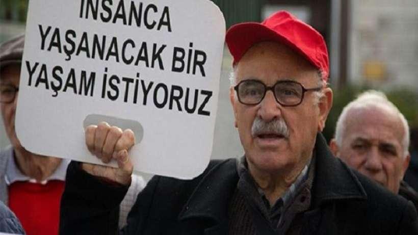 İstanbul Emekli Sendikaları Koordinasyonu kuruldu