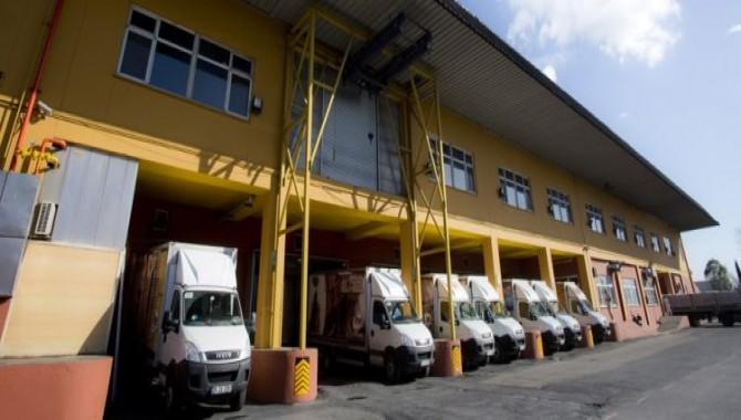 İstanbul Halk Ekmek'te 5 işçi, sendikalı oldukları gerekçesiyle işten çıkartıldı