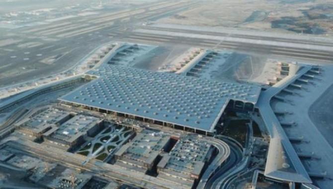 İstanbul Havalimanı'nda kaç işçi öldü? İşter resmi yanıt