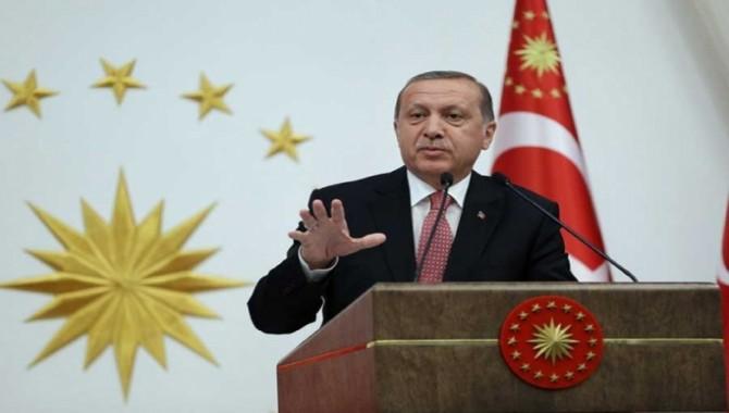 İşte AKP'nin başkanlık teklifinin detayları