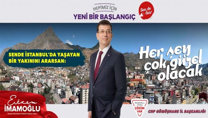 İşte Ekrem İmamoğlu'nun 24 İstanbul projesi