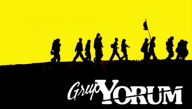 İzmir'de Grup Yorum'la Dayanışma etkinliğine yasak