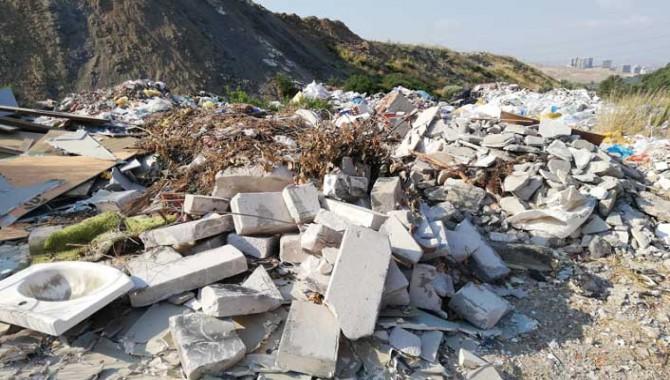 İzmir İSİG Meclisi asbest tehlikesine dikkat çekti