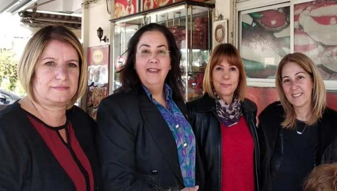 Kadın Muhtar Adayları Konuşuyor/Dilek Merter: Kültüre, eğitime, kadın emeğine öncelik
