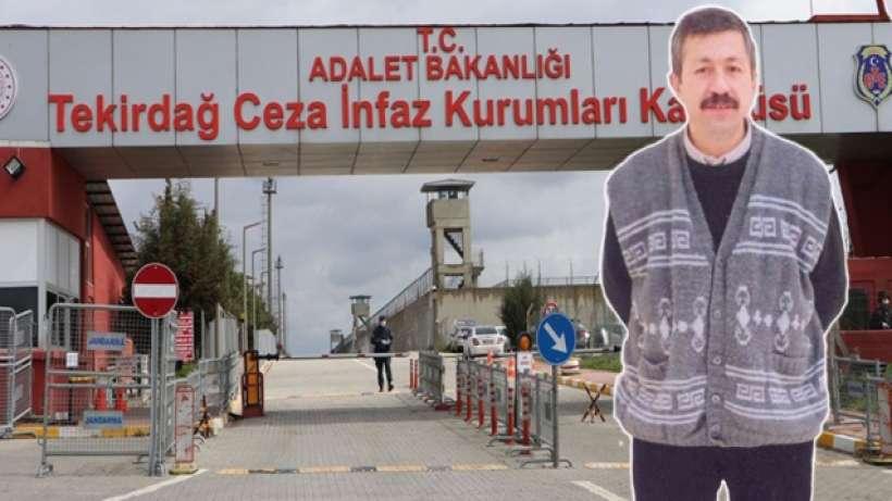 """""""Kanser hastası Ali Osman Köse 'cezaevinde kalabilir' raporu ile ölüme mahkum edildi"""""""