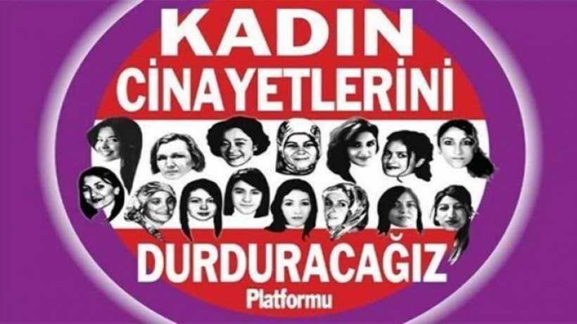 KCDP: Bakan öldürülen her bir kadından sorumludur