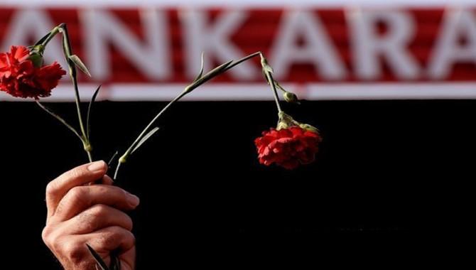 KESK İstanbul Şubeler Platformu Gar katliamında yaşamını yitirenleri anacak