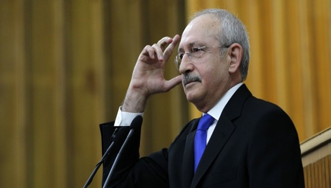 Kılıçdaroğlu Aladağ'a gidiyor