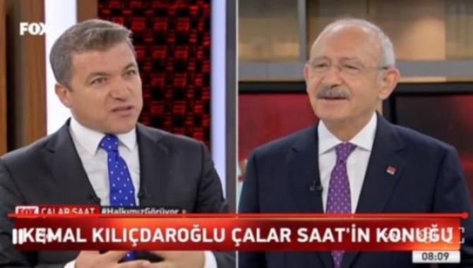 Kılıçdaroğlu'ndan Erdoğan'ın 'seçilse bile' sözlerine yanıt