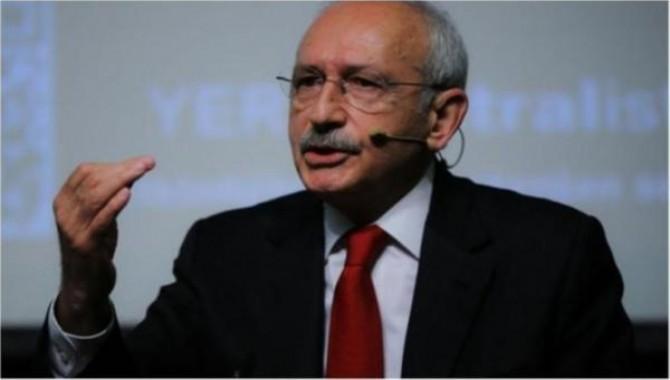 Kılıçdaroğlu'ndan kritik açıklamalar: İnce, Sarıgül, Yılmaz...