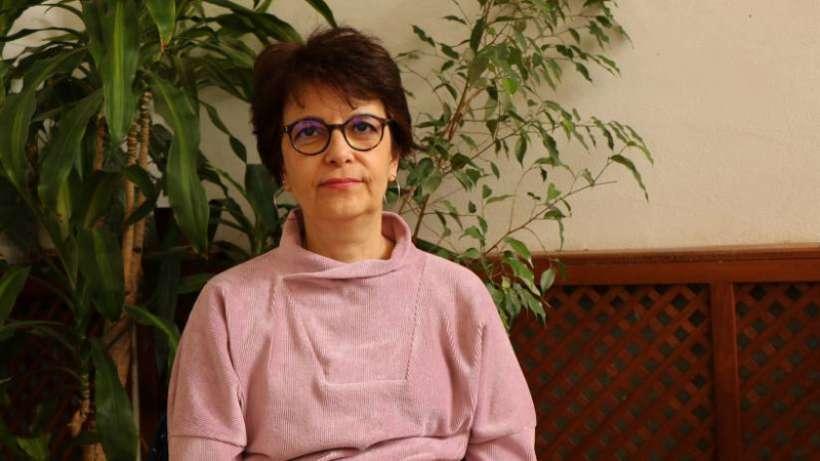 Kocaeli Üniversitesi barış bildirisi imzası Kayhanın görevine son verdi