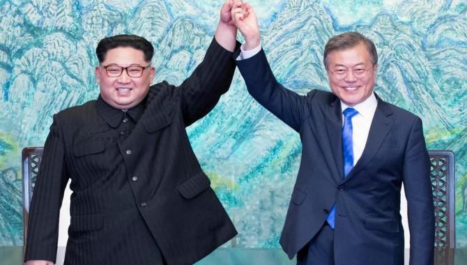 Kore Demokratik Halk Cumhuriyeti, ABD ile ortak tatbikat yapan Güney Kore ile müzakereleri sona erdirdiğini duyurdu.