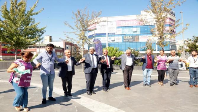 Küçükçekmece Belediyesi ve Tüm Bel Sen arasında TİS imzalandı