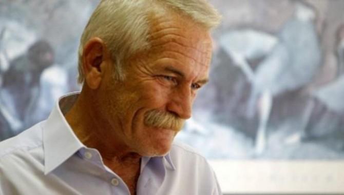 'Maden' ve 'Demiryol'un yönetmeni Yavuz Özkan aramızdan ayrıldı...