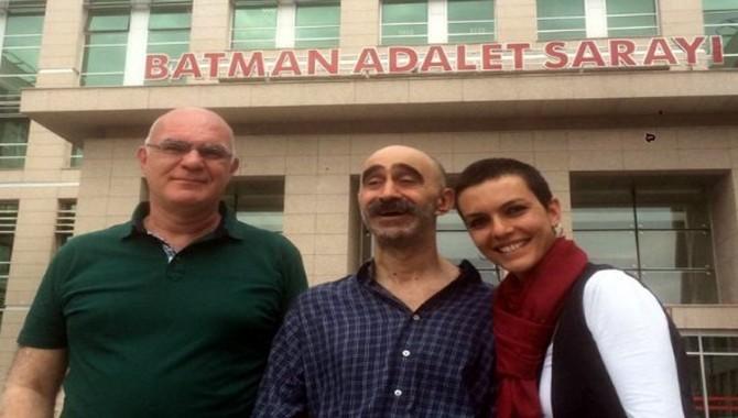 Mavioğlu ve Demirel'e verilen ceza için bugün basın toplantısı yapılacak