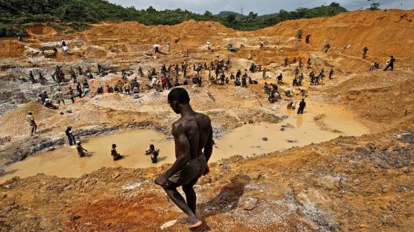 Metin Sert: AP madencilikte siyanür kullanımının yasaklanmasını istiyor
