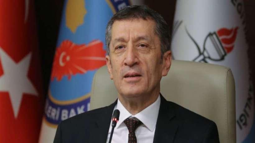 Milli Eğitim Bakanı Selçuk, LGS'nin nasıl yapılacağını açıkladı
