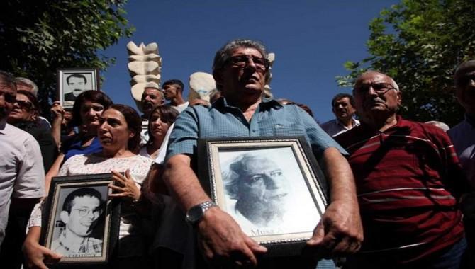 Musa Anter cinayeti davasında tanıklar konuştu: Yeşil yaşıyor