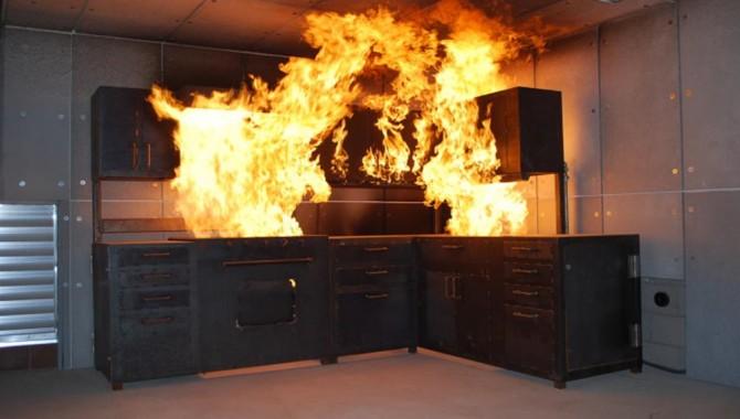 'Mutfaklar yanıyor' Anketi