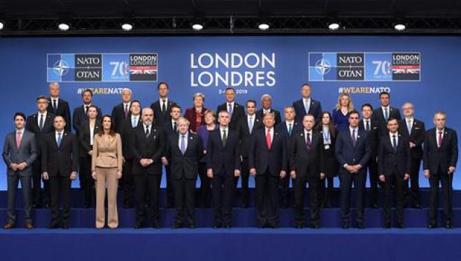 NATO Zirvesi Sona Erdi: Ankara'nın Veto Edeceğini Söylediği 'Baltık Planı' Onaylandı