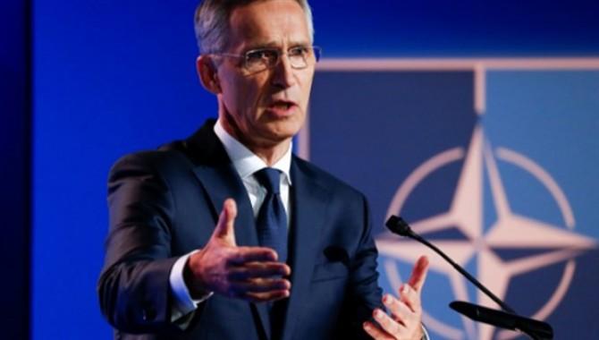 NATO Zirvesi'nde sonuç bildirisi açıklandı