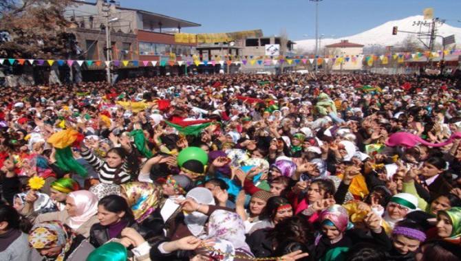 Newroz programı açıklandı: Silvan'da başlayacak, Diyarbakır'da sonlanacak
