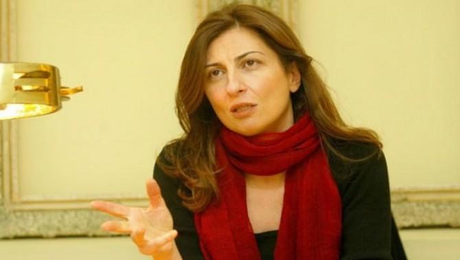 Nuray Mert'e 'örgüt propagandası' iddiasıyla 1 yıl 3 ay hapis cezası