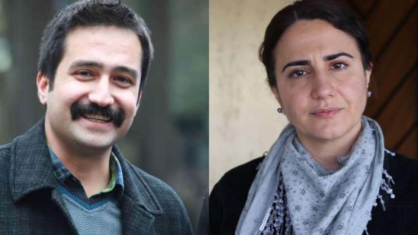 Ölüm Orucundaki Avukat Ebru Timtik'in ailesinden çağrı