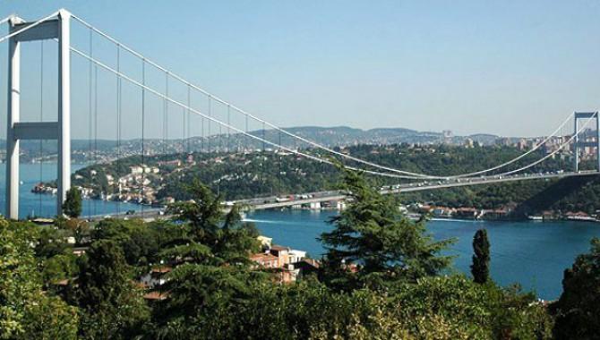 Otoyol ve köprü ücretlerine ortalama yüzde 20 zam!
