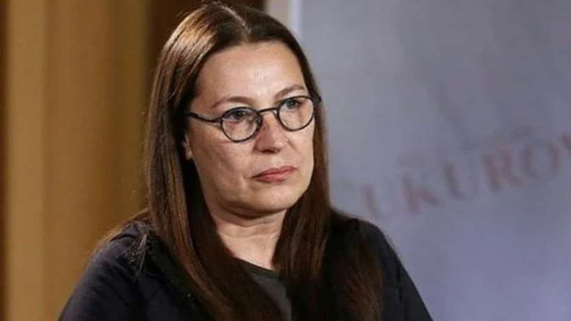 Oyuncular Sendikası'nın yeni başkanı Vahide Perçin oldu