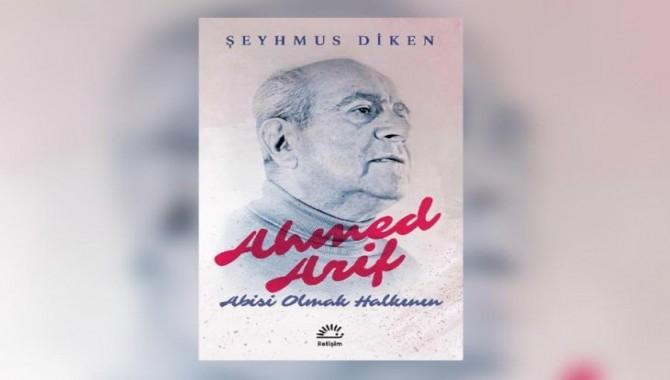 PEN Türkiye, ayın kitabını seçti: Ahmed Arif - Abisi Olmak Halkının