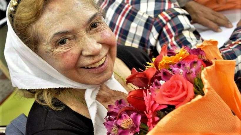 Plaza De Mayo Anneleri - Nair Amuedo Anısına-VİDEO