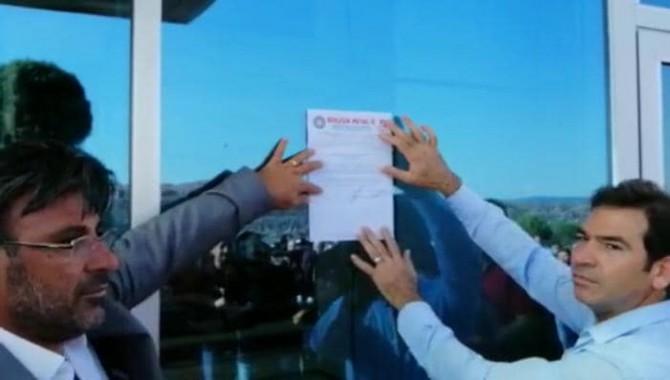 Pratt&Whitney'de Grev kararı alkışlarla asıldı...