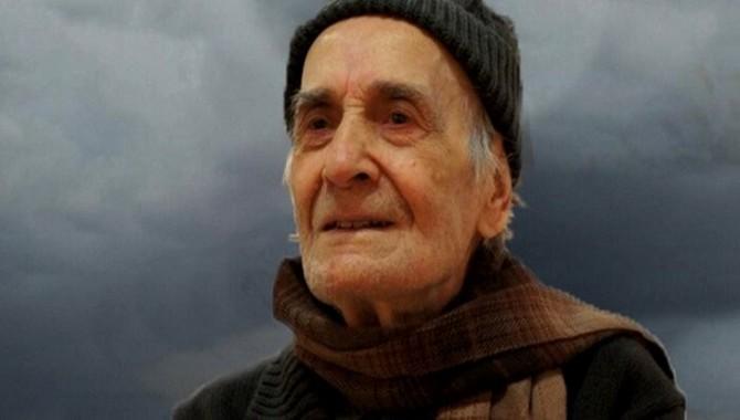 Ressam İbrahim Balaban bugün Bursa/ Seçköy'de toprağa verilecek!