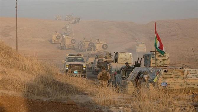 Reuters: Peşmerge Başika'yı IŞİD'den temizleyerek kontrolü sağladı