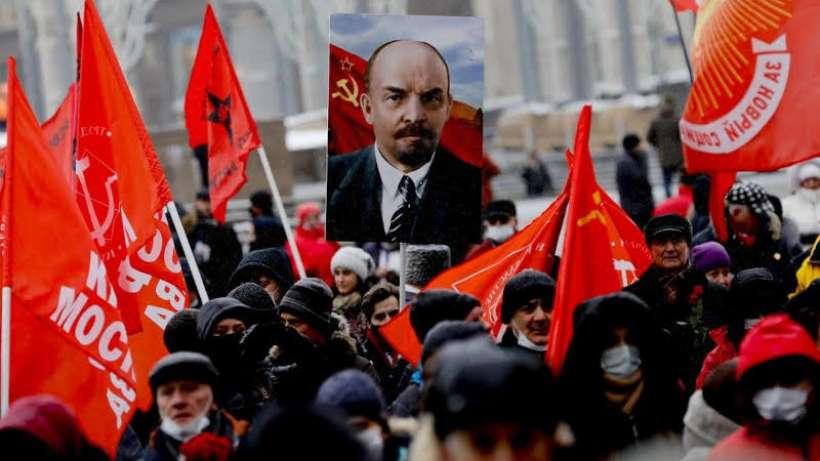 Rusya'da Sovyetler sistemini tercih edenlerin oranı yüzde 49'a ulaştı