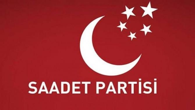 Saadet Partisi, İstanbul adayını açıkladı