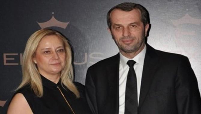 Saffet Sancaklı'nın eşi Hülya Sancaklı yaşamını yitirdi