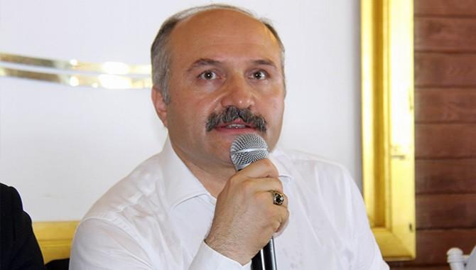 Samsun Milletvekili Erhan Usta, MHP'den ihraç edildi
