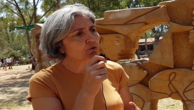Selma Gürkan: Emekçiye 1 lirayı çok görenler, S-400'e milyar dolarlar aktarıyor