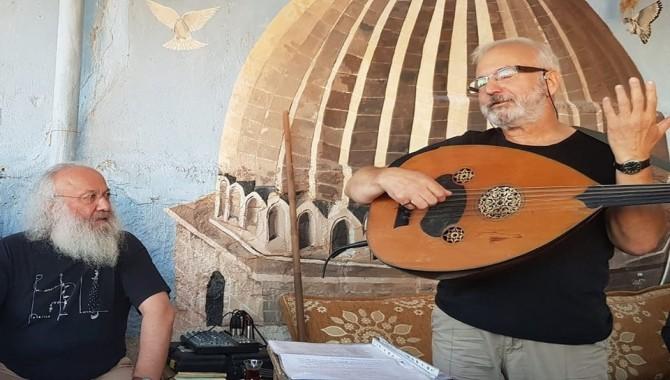 """Sezai Sarıoğlu: """"Anlatılan senin hikayendir"""""""